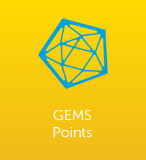 GEMS Points
